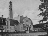 Kareol voorzijde 1910