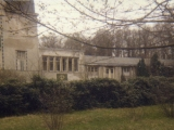 Kareol 1979, orangerie noordzijde.